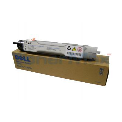 DELL 5100CN TONER CARTRIDGE BLACK HY